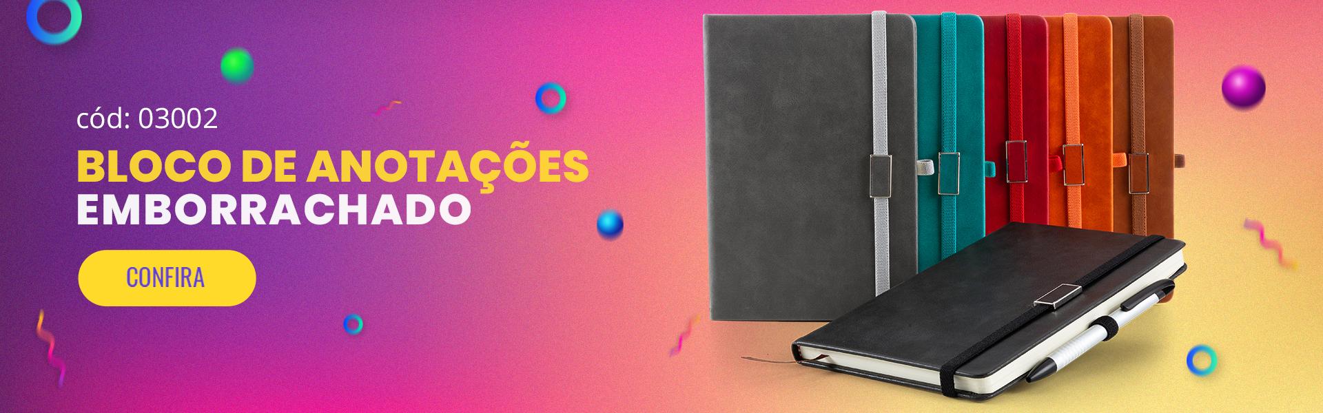 Banner bloco Novidade